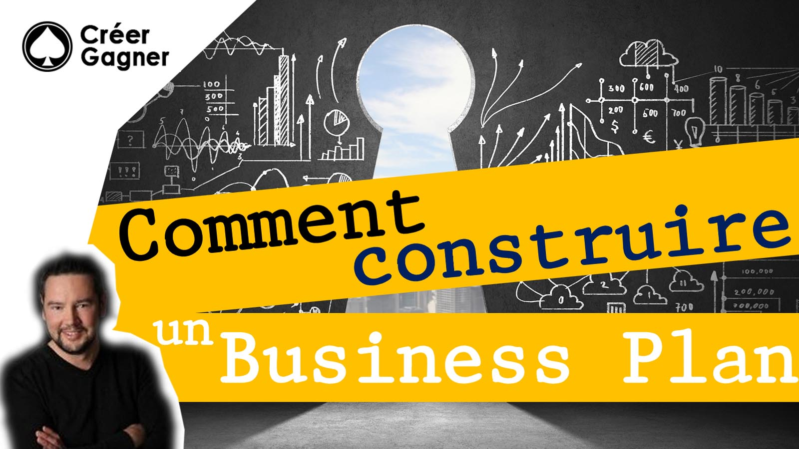 Construire un business plan creer for Ouvrir un commerce idee